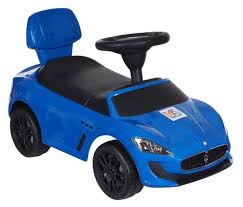 <b>Каталка</b>-толокар <b>Chi lok BO</b> Maserati (353) со звуковыми ...