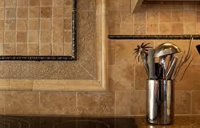 Kitchen Backsplash 17 Best Images About Backsplash Design Using Stone Tile On