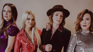 <b>The Highwomen</b> Share 'Crowded Table' Video