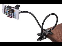 Universal Flexible Long Arm Lazy <b>Mobile Phone Holder</b> / <b>Stand</b> ...