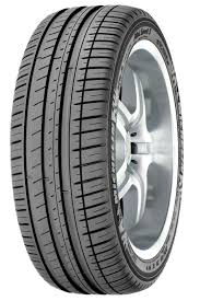 <b>Michelin Pilot Sport 3</b> PS3 - Tyre Tests and Reviews @ Tyre Reviews