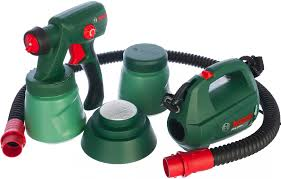 Краскораспылитель <b>Bosch PFS 2000</b> 0.603.207.300 - цена ...