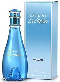 <b>Davidoff Cool Water</b> Femme Eau de Toilette - 100 ml: Amazon.co.uk ...