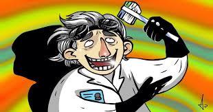 «Обычные <b>щётки</b> не годятся для полноценной чистки <b>зубов</b>»: в ...