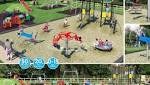 Pictures released of what Harborough play parks will look like as £250000 improvement begins