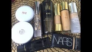 <b>Makeup Secret</b>【8 款秋冬轉季粉底review】<b>foundation</b> haul - YouTube