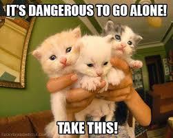 Funny animal memes (part 4) via Relatably.com