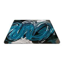 Игровой <b>коврик</b> для мыши <b>Xtrfy GP4</b> Street Blue (XG-<b>GP4</b>-L-BLUE ...