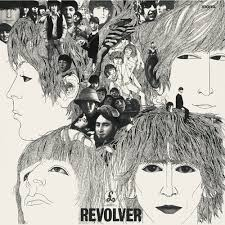 The <b>Beatles Revolver 180g</b> LP (Mono)