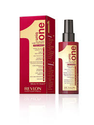 <b>Несмываемая Маска</b>-<b>спрей</b> Uniq One 150 мл Revlon Professional ...