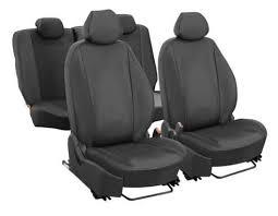 <b>Чехлы на сиденья</b> Airline Лима <b>экокожа</b> Hyundai Creta 16->H.B. ...
