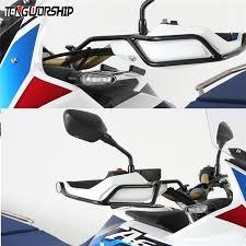 Teng Worship Steel Left Right <b>Motorcycle</b> Font Handle Bar <b>Hand</b> ...