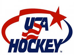 Image result for USA Hockey logo