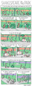 best images about shakespeare jokes as you like shakespeare in the park literally
