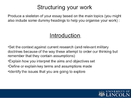 project management of a  word essay  proofing submission