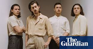 The 50 best albums of 2018, No 10: <b>Arctic Monkeys</b> – <b>Tranquility</b> ...