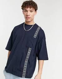 <b>Printed T</b>-<b>shirts</b> for <b>Men</b>   <b>Printed Tees</b>   ASOS