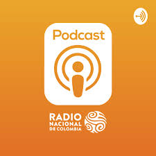 Podcast Radio Nacional De Colombia