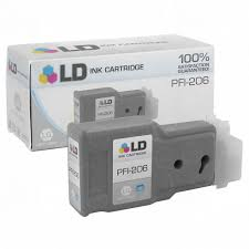 <b>Canon PFI-206PGY Photo Gray</b> Ink - LD Products