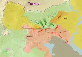 Intervento militare turco in Siria
