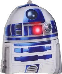 <b>StarWars</b> Мягкая <b>игрушка</b>-подушка <b>R2-D2</b> — купить в интернет ...
