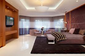cozy traditional bedroom design decoration
