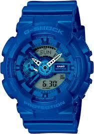 Наручные <b>часы Casio</b> G-SHOCK <b>GA</b>-<b>110BC</b>-<b>2A</b> - купить в салоне ...