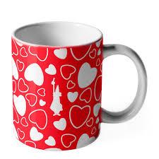 <b>Кружка</b> Cuore красная в официальном интернет-магазине <b>Bialetti</b>