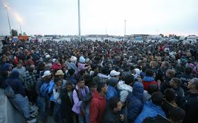 Image result for refugees germany