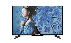"<b>50</b>"" Телевизор <b>ERISSON 50FLEA99T2SM Черный</b> купить в ..."