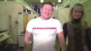ЗЕНОН представляет: <b>футболки Revolution</b>! от Textiller - YouTube