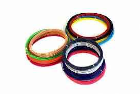 <b>Комплект ABS-пластика ESUN</b> 1.75 мм Для 3D ручек, 14 цветов ...
