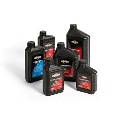<b>Моторное масло</b> | <b>Briggs</b> & Stratton