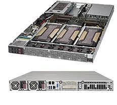 Купить 1U сервер Supermicro от официального партнера ...
