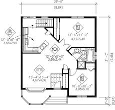 Simple Small House Floor Plans Small Bungalow House Plans Designs    Simple Small House Floor Plans Small Bungalow House Plans Designs