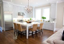 kitchen table lighting kitchen contemporary interesting ideas with breakfast bar white kitchen breakfast table lighting