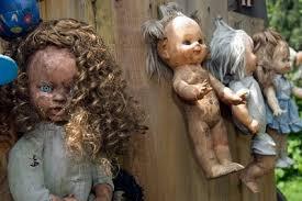 Resultado de imagen de la isla de las muñecas mexico