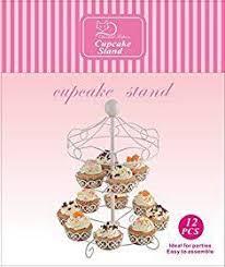 Cupcake Displays. <b>YestBuy 4 Tier Maypole</b> Square Wedding Party ...