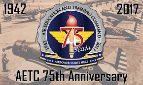 air education and training command > home aetc 75th