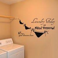 bighouse Laundry today <b>wall stickers</b> Piquant home decor vinyl wall ...