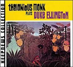 Thelonious Monk - <b>Plays Duke Ellington</b> - Amazon.com Music