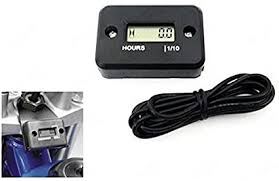 discoGoods Waterproof Digital LCD Inductive Marine ... - Amazon.com