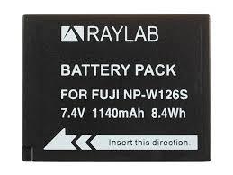 <b>Аккумулятор</b> Raylab RL <b>F970</b> - ElfaBrest