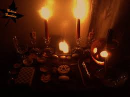 Znalezione obrazy dla zapytania samhain