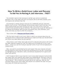 cover letter advice resume cover letter for resume and cover resume cover letters tips cover letter and resume writing tips by inside resume and cover letter