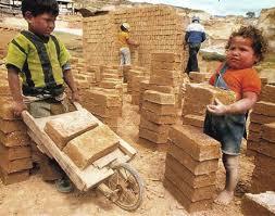 Resultado de imagen para niño trabajando