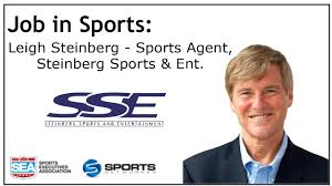 job in sports sports agent steinberg sports entertainment job in sports sports agent steinberg sports entertainment leigh steinberg