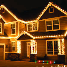 christmas outside lighting outdoor christmas lights design on a dime ideas home design ideas garage design absolutely nicking lighting idea