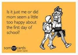 Funny Back to School Quotes - Bing Images | 4 my fab 5 | Pinterest ... via Relatably.com