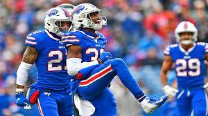 Wishing the Bills a <b>Happy 60th Birthday</b>